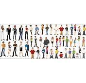 Vector Personas Persona Descargas Gratuitas De Vectores