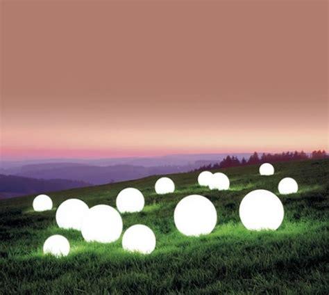 Moonlight Glowing Orbs Ls Walyou Outdoor Moon Lights