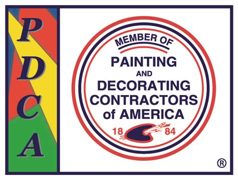 Painting Decorating Contractors Of America painting and decorating contractors of america dukes