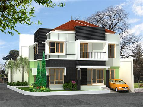 desain rumah di hook adriana arissa my dream house