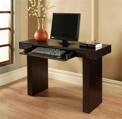 10 Diy Computer Desk Design Ideas Newnist Diy Laptop Desk