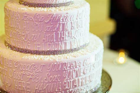 Wedding Cake Quotes by Wedding Cake Wednesday Disney Quotes Disney Weddings