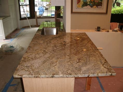 Granite Countertops Reviews by Bordeaux Granite Countertops Kitchen Countertops