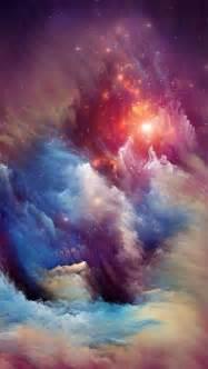 rainbow galaxy wallpapers