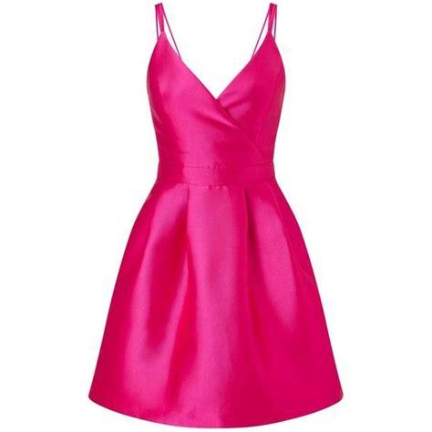 Pink Fuchsia Dress dress pink dress home