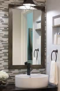 Bathroom Vanity And Mirror Ideas The World S Catalog Of Ideas