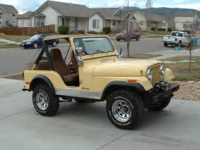 Jeep Wrangler 1980 Jeep Wrangler 1980 Review Amazing Pictures And Images