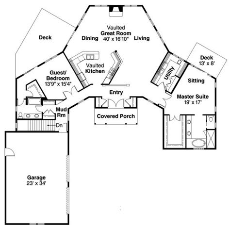 v shaped house plans v shaped house plans floor plans pinterest