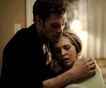 ?The Vampire Diaries? Klaus and Caroline: Klaroline?s Special Moments on TVD [WATCH