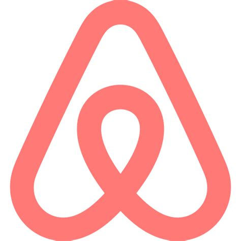 airbnb logo png airbnb icon