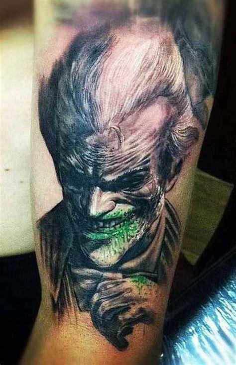 joker tattoo fail 21 serious joker tattoos tattoo spirit