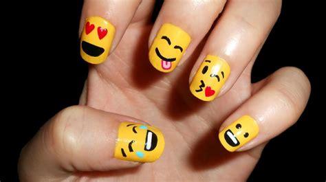 imagenes sobre uñas pintadas las 25 mejores ideas sobre dise 241 os de u 241 as juveniles en