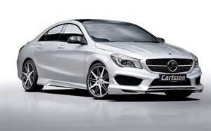 carlsson mercedes class 2014 widescreen car
