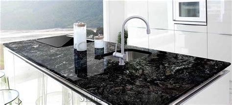 Black Forest Granite Countertops by Black Forest Granite Kitchen Search Home Decor