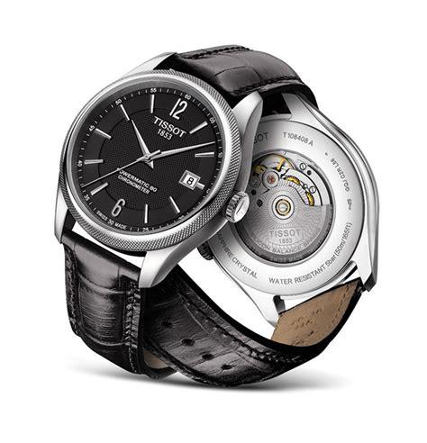 Harga Jam Tangan Fendi Orologi tissot bikin gebrakan arloji silikon yang mewah tapi