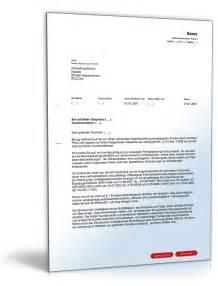Musterbrief Zum Widerspruch Widerspruch Preiserh 246 Hung Gasversorger Muster Zum