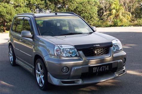 Tomica Nissan Xtrail Custom Bodykit Nissan X Trail Kit Malaysia
