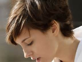 how to cut pixie cuts for thick hair short pixie haircuts short hairstyles 2016 2017 most