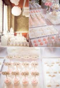 vintage parisian bridal shower planning
