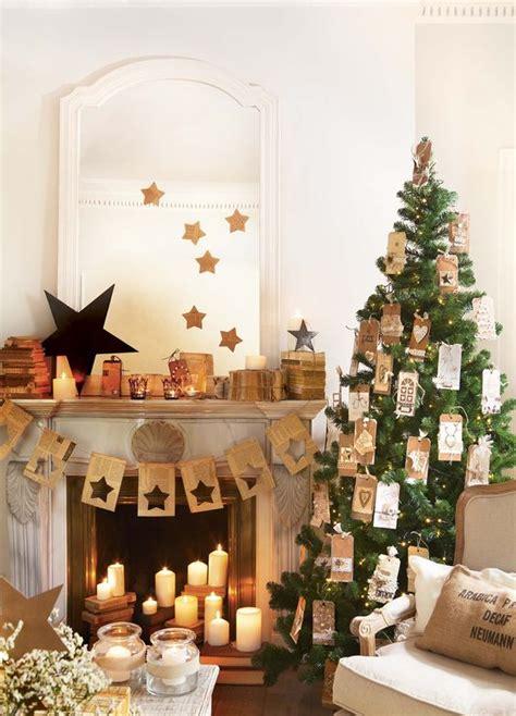 pinos de navidad   decoracion de interiores fachadas  casas como organizar la casa