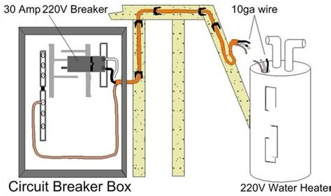 electric water tank wiring diagram wiring diagram