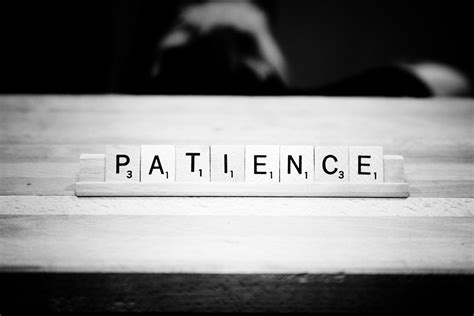 Image result for images of patience