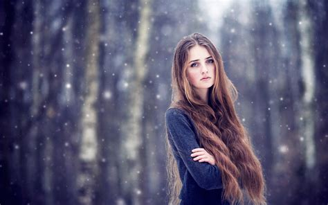 wallpaper hd android girl hd winter girls wallpapers desktop wallpapers