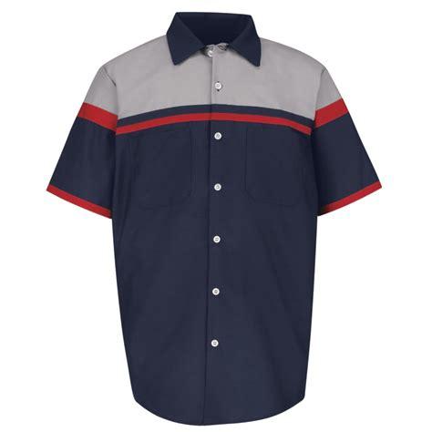 Baju Pdh Polos Size 14 kap performance technician sleeve shirt sp24ac