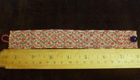 bead loom software bead loom bracelet by cradleofdoom on deviantart