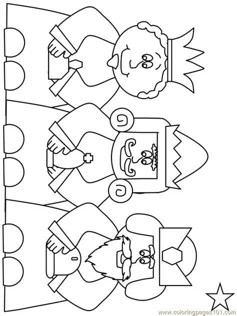 free baby jesus in manger coloring pages
