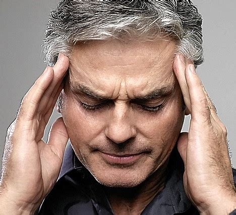 Can A Bad Mattress Cause Headaches by Patients Plagued By Crippling Migraines Are Them Cured By Operations On The Daily