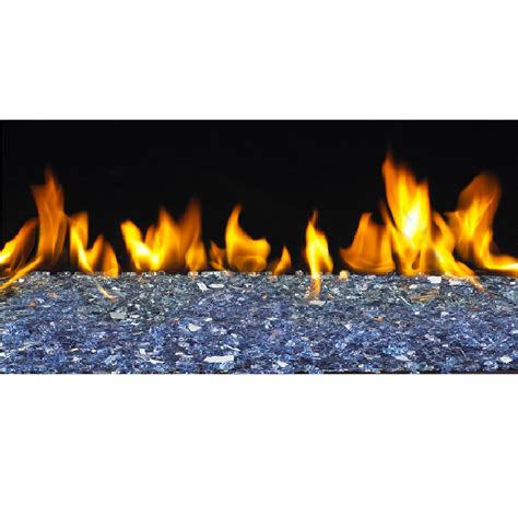 Fireplace With Glass Rocks by And Gas Fireplace Burners Glass Fireplaces