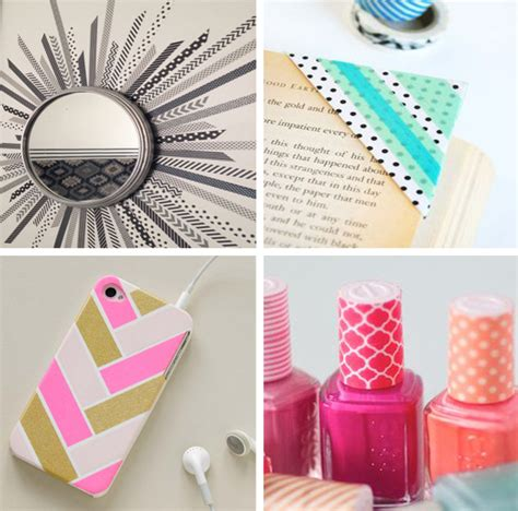 diy washi tape 20 best washi tape ideas that would keep you up all night