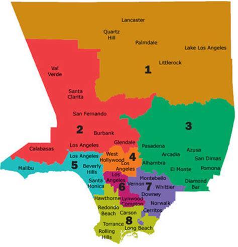 la county map funding priorities susan g komen 174 los angeles