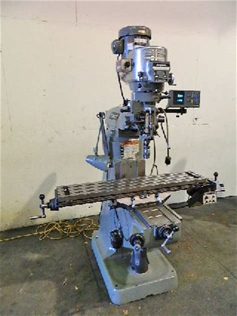 43 Arm 10 24 Column Clausing Cl1100 Radial Drill Made In