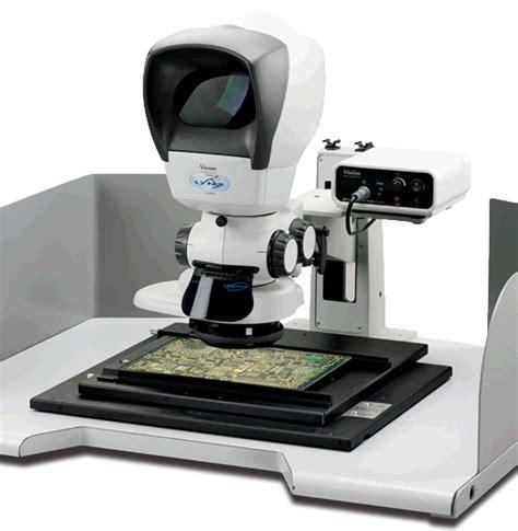 lada microscopio lynx vs8 microscopio de inspecci 243 n pcb