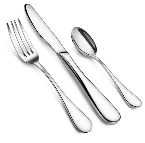 how to set a table with silverware top 10 best silverware sets 2017 top value reviews