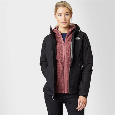 Jaket Tnf Dryvent Womens the s stratos dryvent jacket black at