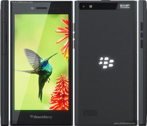 Hp Blackberry Leap harga blackberry leap spesifikasi review terbaru april 2018