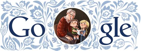 doodle s day 2014 grandfather s day 2014