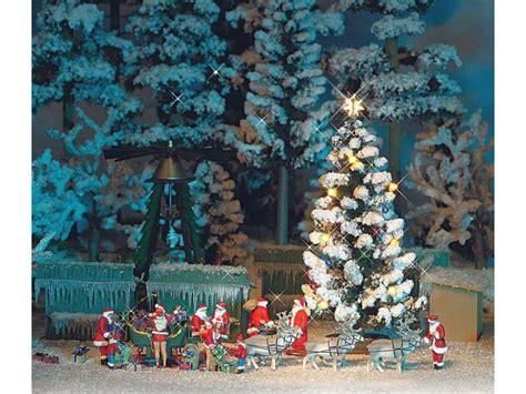 best 28 beleuchteter weihnachtsbaum en casa 174 210cm