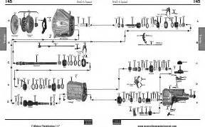 manual transmissions by unit code t45 manual transmission parts