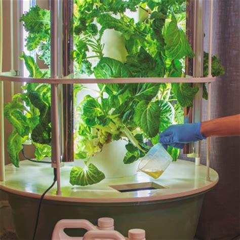 discover aeroponics tower garden aeroponic system