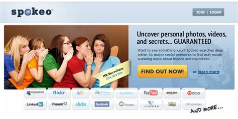 Spokeo Search Reviews Spokeo Reviews Spokeo Spokeo Leverages Your Existing Social Network And Email