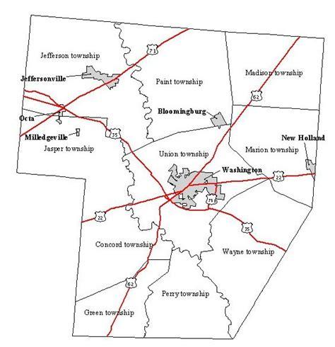 Fayette County Ohio Records Fayette County Ohgenweb