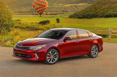 2017 kia optima sedan pricing features edmunds