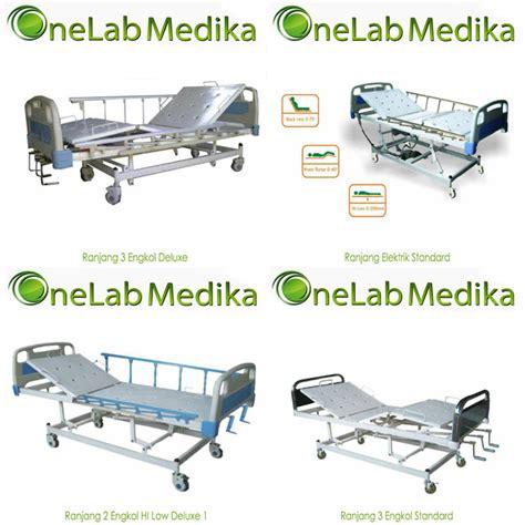 Ranjang Besi Paling Murah pabrik ranjang pasien paling murah onelab medika