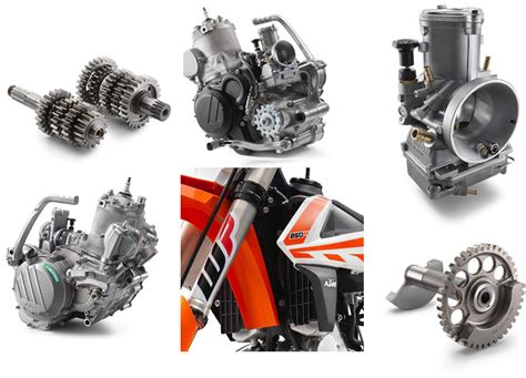 Ktm 250 Engine 2017 Ktm 250 Sx Review Specification