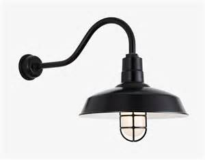 gooseneck light outdoor gooseneck barn lights warehouse shade collection