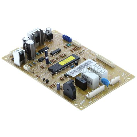 samsung fridge pc board da4100362p lategan and